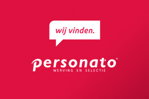 Personato & TopProfile vacature apps